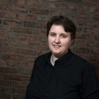 Rebecca Rathbone