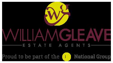 William Gleave logo