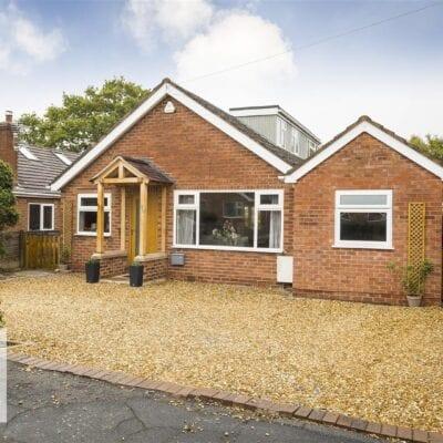 Greenfield Crescent, Waverton, Chester