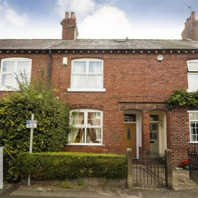 Carlisle Street, Alderley Edge