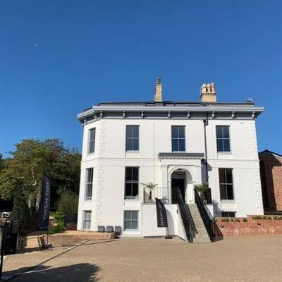 Cavendish Rd, Bowdon, Cheshire
