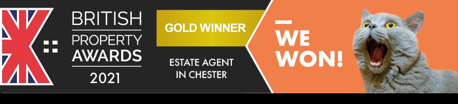 british property awards winner 2021