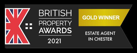 winners british property awards 2021